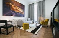 Hotel Adriatic, Rovinj, Croatia, 3LHD
