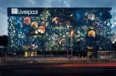 Liverpool Insurgentes Department Store, Mexico City, Mexico, Rojkind Arquitectos