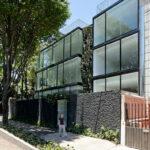 Michelet 50, Mexico City, Mexico, Dellekamp Arquitectos