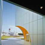 Nestlé Application Group Querétaro, Santiago de Querétaro, Mexico, Rojkind Arquitectos