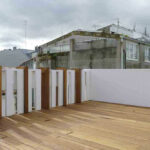 Refurbishment at C_Galera 43, A Coruña, Spain, CREUSeCARRASCO Arquitectos