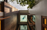 Tan's Garden Villa (Merryn Road 40ª), Singapore, Aamer Architects
