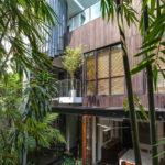 Tan's Garden Villa (Merryn Road 40ª), Singapore, Aamer Architects