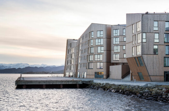 The Waterfront, Stavanger, Norway, AART Architects