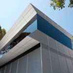 Total Test Offices, Monterrey, Mexico, AaC+V Arquitectos