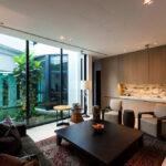 Wajek Walk, Singapore, Aamer Architects