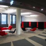 ÖBB Headquarters in Vienna, Vienna, Austria, Zechner & Zechner Architekten