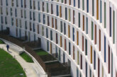 172 Subsidized Houses in Sarriguren, Pamplona, Spain, Alfonso Alzugaray