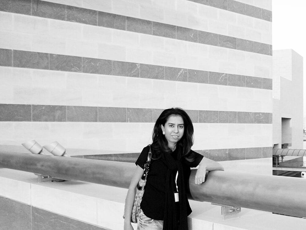 ArchiTravel Interviews Maria Aslam-Hyder