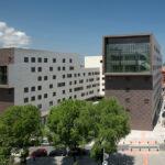 BBK Sarriko Centre, Bilbao, Spain, IDOM