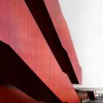 CEIBS Beijing Campus, Beijing, China, IDOM