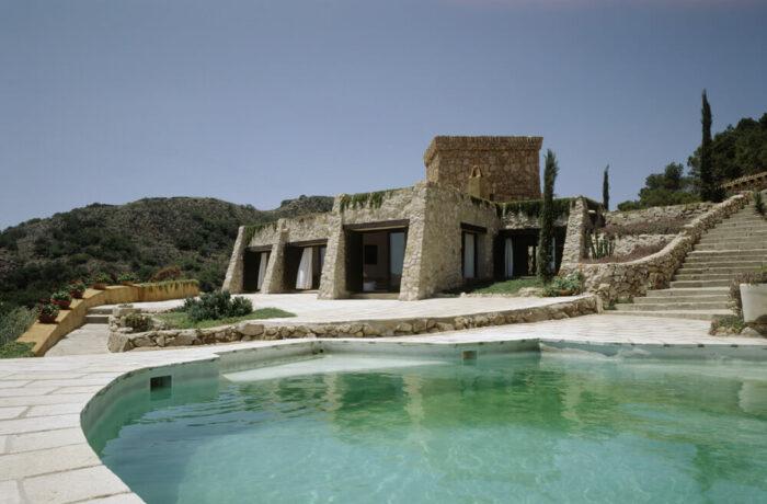 Casa Monjo, Cala Pregonda-Menorca, Spain, BC Estudio Architects