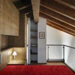 Casa UP, Madesimo, Italy, ES-ARCH Enrico Scaramellini