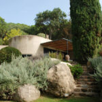 Earth-Sheltered House, Sant Andreu de Llavaneres, Spain, BC Estudio Architects
