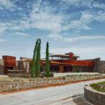 Golf Club House La Graiera, Callafel, Spain, BC Estudio Architects