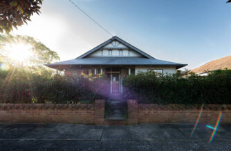 Hamilton Alterations, Newcastle, Australia, Bourne Blue Architecture