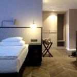 Hotel Caroline, Vienna, Austria, BWM Architekten