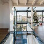 House ML+M+R, Pordenone, Italy, Caprioglio Associati Architects