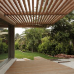 House in Pedralbes, Barcelona, Spain, BC Estudio Architects