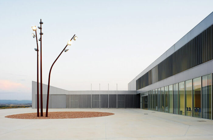 Institute for Vehicles Research, Alcañiz, Spain, IDOM