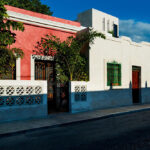 Koala House, Mérida, Mexico, Taller Estilo Arquitectura