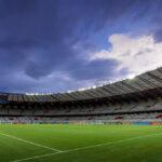 Mineirão Stadium, Belo Horizonte, Brazil, BCMF Arquitectos