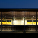 National Shooting Center in Brazil, Rio de Janeiro, Brazil, BCMF Arquitectos