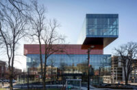 New Halifax Central Library, Halifax, Canada, Schmidt Hammer Lassen Architects
