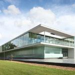 Sport Facilities De Warande in Wetteren, Wetteren, Belgium, B2Ai + VenhoevenCS