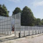 Transparent Fusion, Delft, Netherlands, derksen windt architecten
