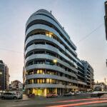 Traungasse 12, Vienna, Austria, BWM Architekten
