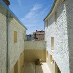 Two Houses in Oropesa, Oropesa, Spain, Paredes Pedrosa Arquitectos