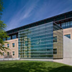 Becton Dickinson Campus Center, Franklin Lakes, New Jersey, United States, RMJM