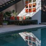 Casa Lupita, Mérida, Mexico, Binomio Taller