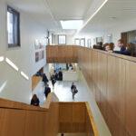 Drapers' Academy, Romford, United Kingdom, Feilden Clegg Bradley Studios
