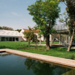 House C and House D in Terra Panonica, Mokrin, Serbia, Studio AUTORI