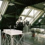 House C and House D in Terra Panonica, Mokrin, Serbia, Studio AUTORI