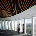 Jing Mian Xin Cheng, Beijing, China, SPARK Architects