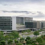 Khoo Teck Puat Hospital, Singapore, RMJM