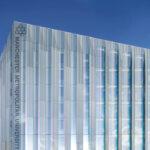 Manchester Metropolitan University Business School, Mnchester, United Kingdom, Feilden Clegg Bradley Studios
