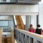 Manchester School of Art, Manchester, United Kingdom, Feilden Clegg Bradley Studios