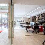 PCA Agency, Paris, France, PCA - Philippe Chiambaretta Architecte