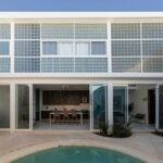 Diaphanous House, Mérida, México, Taller Estilo Arquitectura