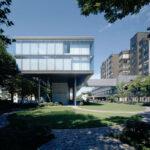 Hospital Dornbirn, Dornbirn, Austria, Gohm Hiessberger Architekten