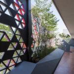 Navyas, Bengaluru, India, Cadence Architects