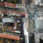 Urania Cinema, Zagreb, Croatia, 3LHD