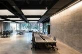 Editorial Office and TV Studio Addendum, Vienna, Austria, Berger+Parkkinen