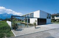House König, Feldkirch, Austria, Gohm Hiessberger Architekten