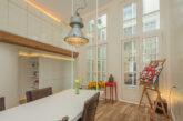 Kloveniersburgwal Loft, Amsterdam, Netherlands, CUBE Architecten