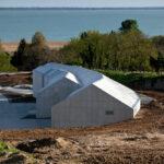 Laposa Winery, Badacsonytomajt, Hungary, PLANT - Atelier Peter Kis